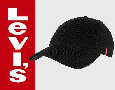 Levis-beysbolka