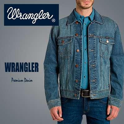 WRANGLER-JACKET