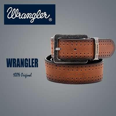 WRANGLER-LEATHER