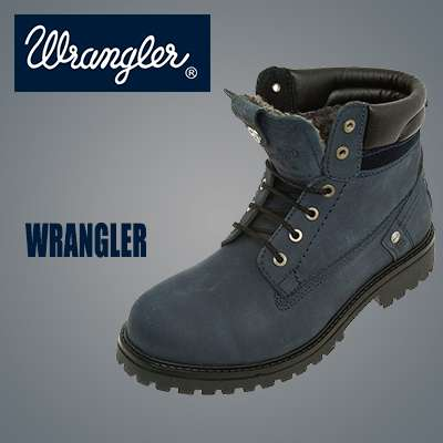 WRANGLER-SHOES