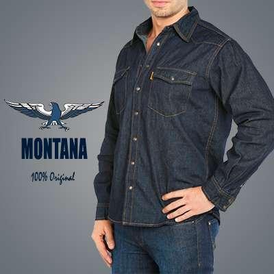 MONTANA-SHIRT