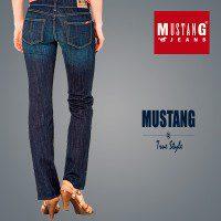 Mustang Джинсы Официальный Сайт С Доставкой