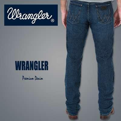 WRANGLER-MAN