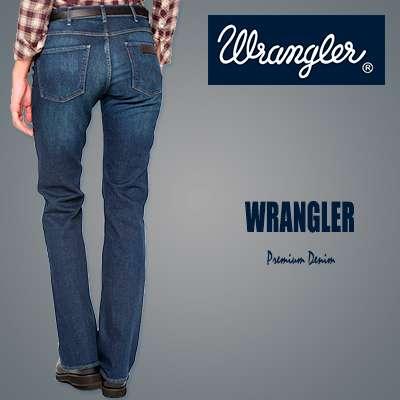 WRANGLER-WOMAN