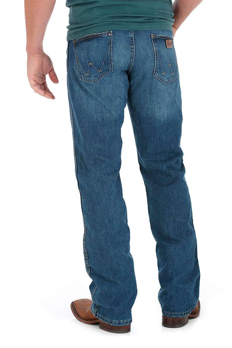 Американские размеры джинсов