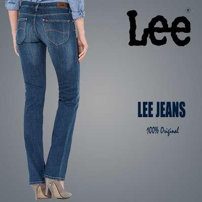 LEE-WOMAN