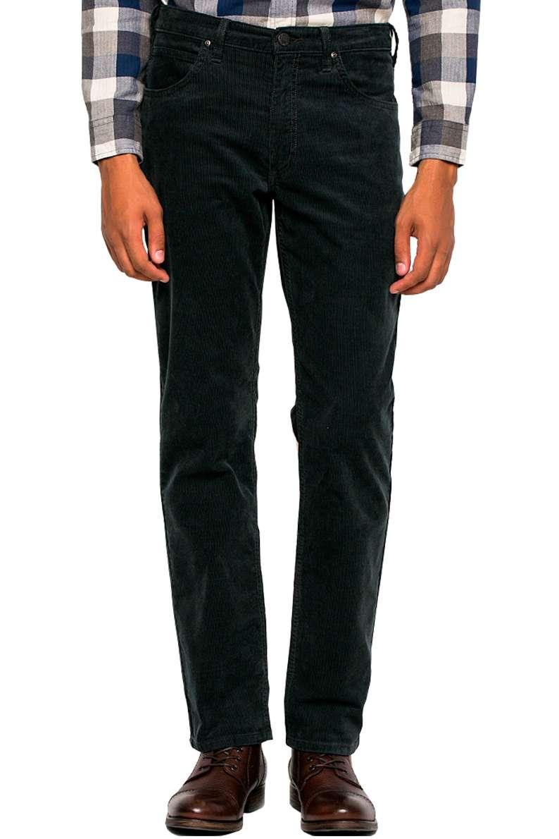 Вельветовые джинсы мужские